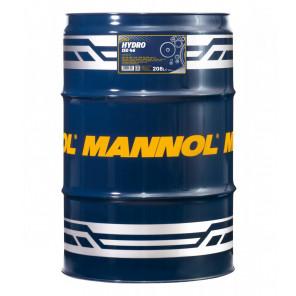 MANNOL Hydrauliköl Hydro HLP ISO 46 208l Fass