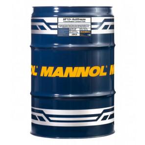 MANNOL Longlife Antifreeze AF12+ Konzentrat 208l Fass