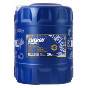 Mannol Energy Combi Longlife 5W-30 Motoröl 20l Kanister