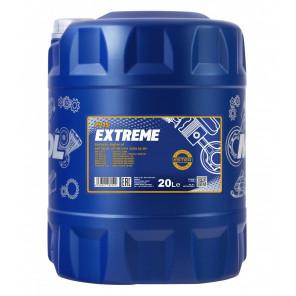 MANNOL Extreme 5W-40 Motoröl 20l Kanister