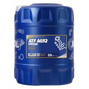 MANNOL ATF AG52 Automatic Special 20l Kanister