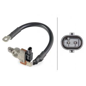HELLA Sensor, Batteriemanagement
