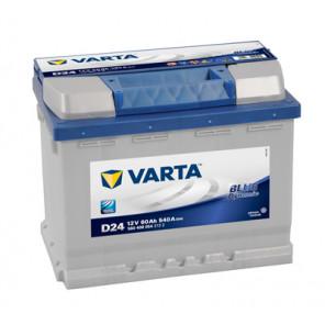 VARTA Starterbatterie