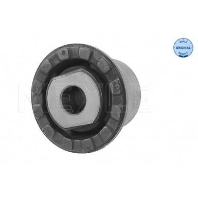 FEBI BILSTEIN 2x Lagerung Achskörper 34748//2x hinten beidseitig Gummi//Metall