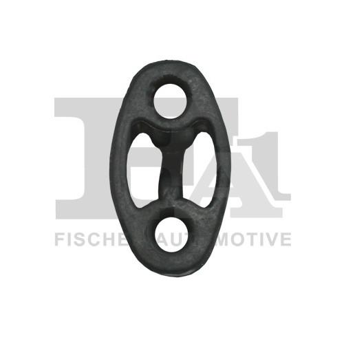Schalldämpfer für Abgasanlage FA1 003-928 Haltering